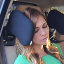 PellemQ comfortable car neck pillow headrest
