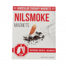 wholesale Smoking Accessories: Nil Smoke Magnets for quitting smoking (2 biomagne