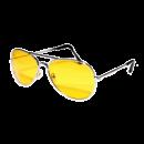 grossiste Lunettes de soleil: Lunettes anti-reflets HD Bright Nite