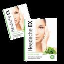 Headache EX anti headache patches