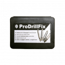 Pro Drill Fix screwdriver set