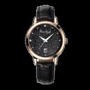 Großhandel Armbanduhren: Paris Night elegante Damenuhr