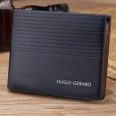 Edward luxury men's wallet