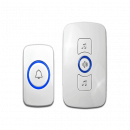 wholesale Rings: MaxNola innovative doorbell (32 melodies)