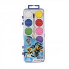 malt Aquarelle 12 Farben + Pinsel fi28 starpak pp
