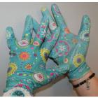 Rigger Handschuhe PU Flex Dame