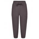 Damskie spodnie wellness, 95% bawełna, 5% elastan,