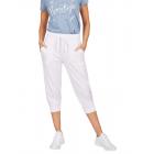 Pantalon de bien-être pour dames, 95% coton, 5% él