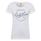 T-Shirt Roadsign donna Roadsign , bianco, taglia X