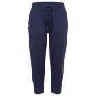 Capri Wellness Pants, navy