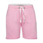 Women's Sweat Shorts, rose melange, size XXL