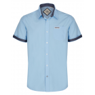 Men's short-sleeved shirt
