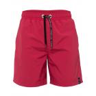 Men's Swim Shorts Australia, red