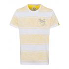 Men's T-Shirt Australian Lifestyle, white / ye