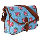 168 Roses Rose Material Handbag Ladies Handbags