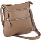2519 bolso de los bolsos de hombro de las mujeres
