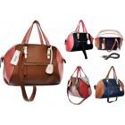 FB65 Schöne Frauen Handtasche Koffer