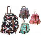 CB151 DOG Women's School Backpack
