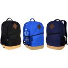 BP255 PLAIN School Tourist Backpack
