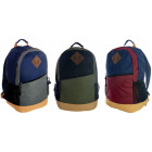 BP255 MULTI School Tourist Backpack
