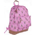 BP241 PUG City School Backpack