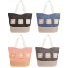 Big shoulder bag for women BK03 Women bag