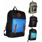 School backpack A4 HIPSTER BP264
