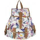 Women's backpack Butterfly New CB151
