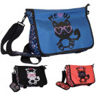 A handbag for a postman A4 CB107 CAT