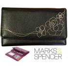 M & S 215 Women's Wallet HIT