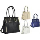 Capacious shoulder bag for women + FB156 strap