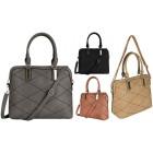 Handbag for women's trunk + detachable A4 FB18