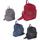School backpack city touring A4 UNISEX FB163
