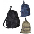 A4 UNISEX FB162 city school backpack