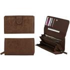 Women's wallet clutch PS42