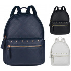 Beautiful quilted women's backpack FB205 HIT