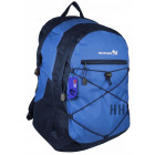 City backpack Backpacks Plecacz BP194 L MULTI