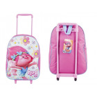 Suitcase with Trolls Trole DreamWorks