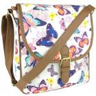 Women's Handbag Butterfly New CB174