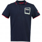 Men's SS Polo KIMAGE SS MEN 100