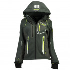 TAHITI LADY 007 + BS 2 női Softshell