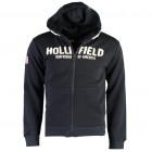 Boy's Sweatshirt FRENDAL BOY NAVY HO 100