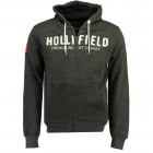 Men's Sweater FLAGSTAFF MEN B-ANTHRACITE HO 10