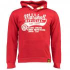 Boy's sweatshirt FORT MEAD BOY RED US 100