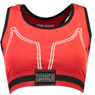 Top Donna JOGGING LADY JP ROSSO 100