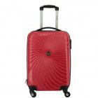 Suitcase Size 20 Unisex SUNLIGHT RED 011 SIZE 2