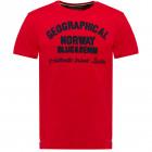 T-Shirt SS Male JIVORS SS MEN 415