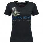 T-Shirt SS Donna JOLIETTE SS LADY 100