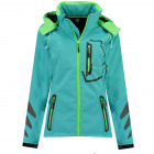 Women's softshell THEA LADY 005 GN 2600