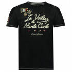 T-Shirt SS Man JALVINIO SS MEN 415